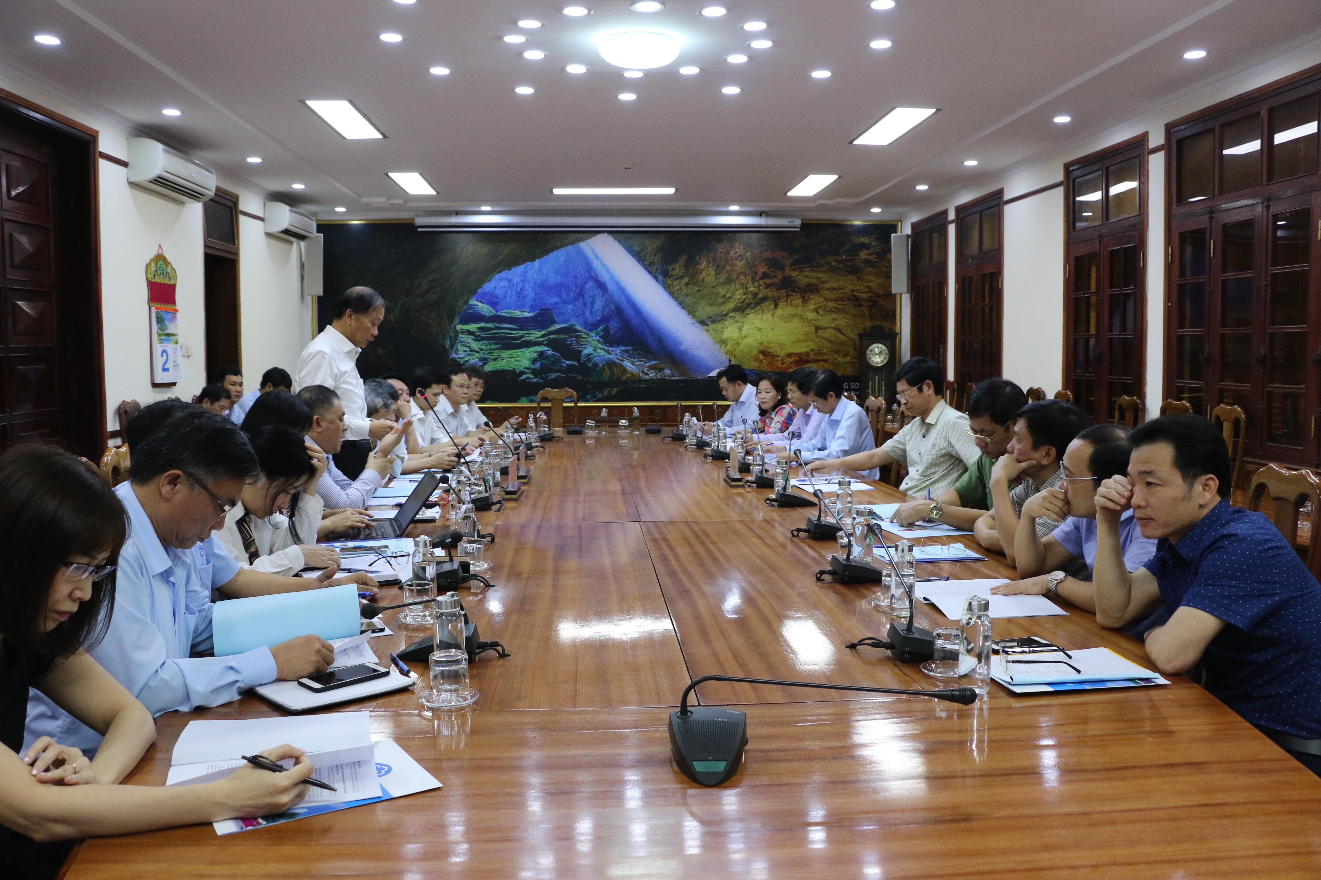 BHXH tỉnh Quảng Bình: Vượt qua khó khăn, nỗ lực đảm bảo an sinh trên địa bàn