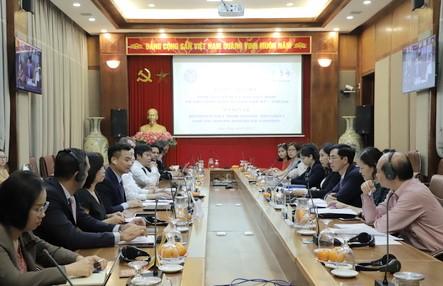 BHXH Việt Nam - Hội đồng Kinh doanh Hoa Kỳ-ASEAN: Thúc đẩy hợp tác trong lĩnh vực BHYT
