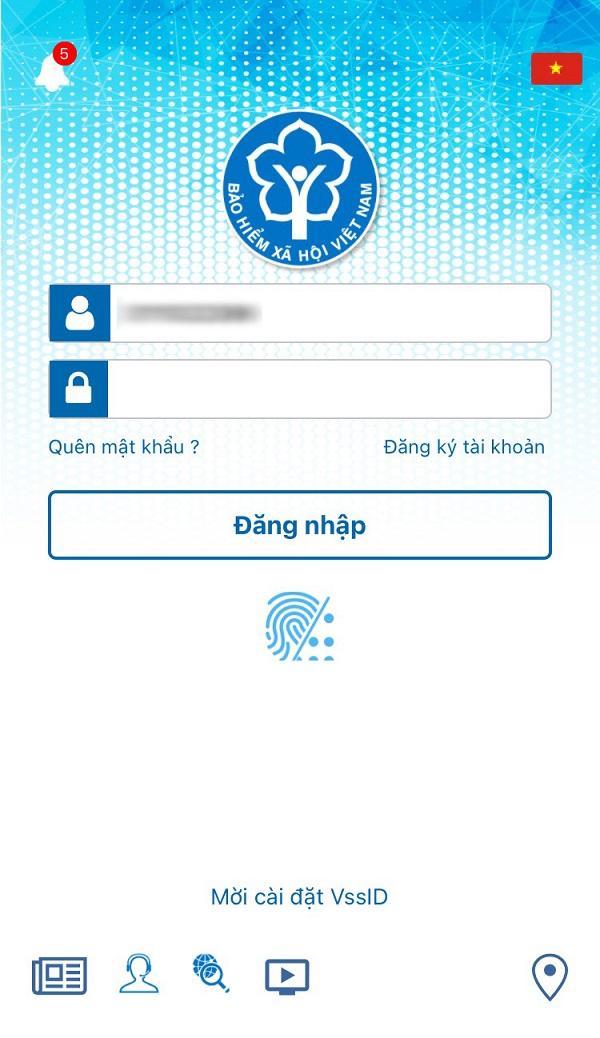 Hướng dẫn đăng ký tài khoản giao dịch điện tử cho người chưa thành niên