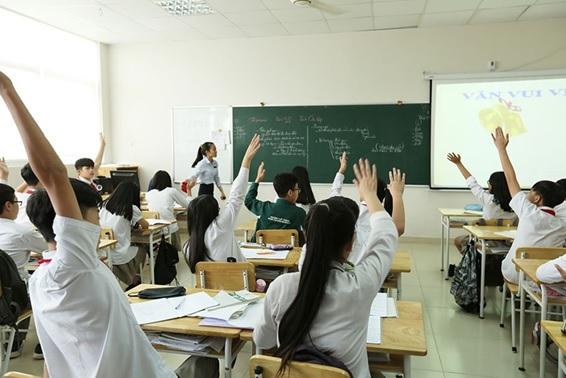 Chính sách BHYT đối với học sinh, sinh viên: Phát huy hiệu quả công tác chăm sóc sức khỏe học đường