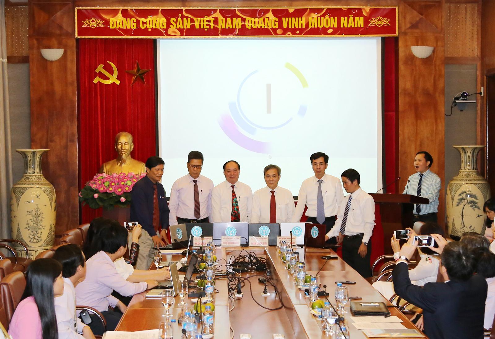 Bảo hiểm xã hội Việt Nam tăng 18 bậc, lên vị trí thứ hai trên bảng xếp hạng chỉ số ICT Index