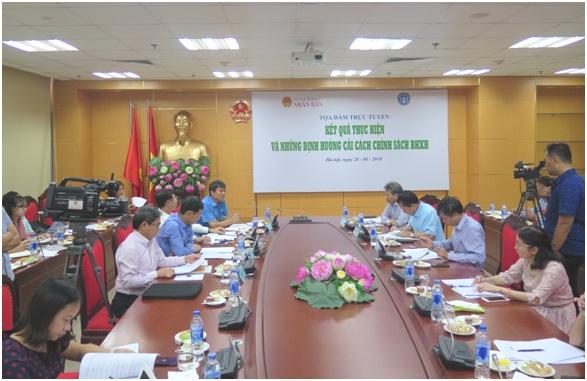 Thực hiện tích cực, đồng bộ các giải pháp đưa Nghị quyết 28-NQ/TW vào thực tiễn