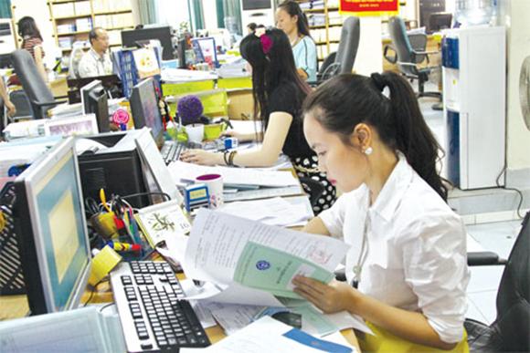 Tiền lương tháng 13 không phải tính đóng BHXH