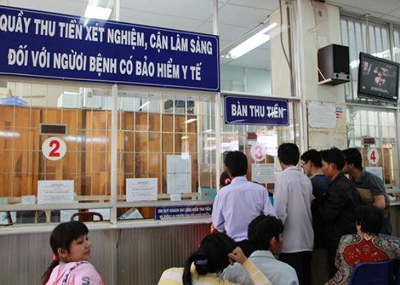 Bổ sung danh mục thuốc điều trị được BHYT chi trả